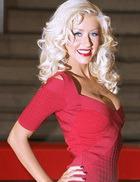 Калейдоскоп осени - Christina Aguilera