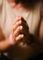 Помощь свыше. Бог реален?