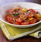 Оригинальные блюда с овощами. Часть 1