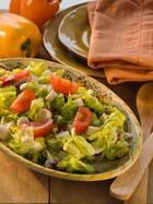Оригинальные блюда с овощами. Часть 2
