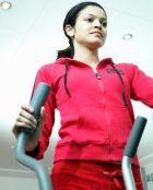 Тренажёры для фитнеса
