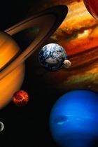 Сила Плутона