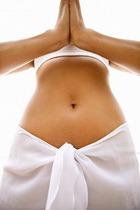 Упражнения йоги улучшают работу желудочно-кишечного тракта