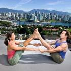 Йога против усталости, бессонницы и головных болей