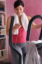Фитнес дома: не навредить!