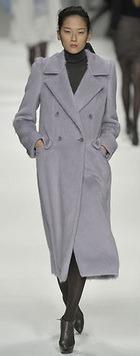 Главные тренды осенних пальто