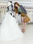Модное платье на один день