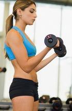 Изменяем пропорции тела с помощью фитнеса. Часть 1.
