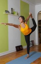 Йога против высокого давления