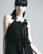 Вечно модный черный цвет