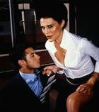 Сексуальна на работе!