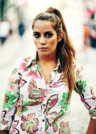 Блузка - оружие женской красоты