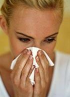 Рецепты Айболита от простуды и ринита