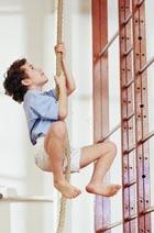 Физкультура в жизни детей  5-8 лет