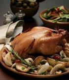 Оригинальные блюда из куриного мяса. Часть 1