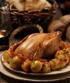 Оригинальные блюда из куриного мяса. Часть 2