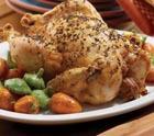 Цыплят по осени считают, или Оригинальные блюда с курицей со всего света. Часть 2