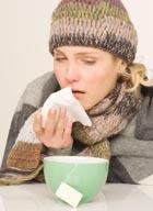 Незабываемые рецепты народной медицины. Средства при гриппе и простуде. Часть 1