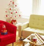 Новогодняя композиция: создайте атмосферу праздника