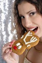 Наслаждайтесь праздниками… без лишних килограммов!