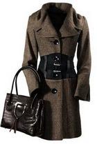Мода большого города. Зима – весна 2009