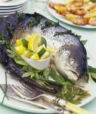 Рыба к празднику