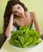 Почему не помогают диеты
