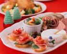Старый Новый год. Часть 1.  Закуски к новогоднему ужину