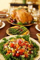 Праздничные салаты. Часть 2