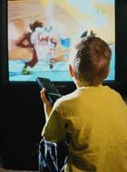 Ребёнок и телевизор: неравный дуэт. Часть 2