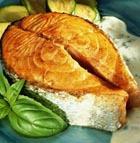 Оригинальные блюда с рыбой. Часть 2
