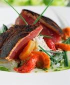 Рыба в нашем питании. Часть 1. Блюда из тунца
