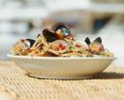 Оригинальные блюда из морепродуктов. Часть 2