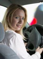 Стиль вождения отражает личность