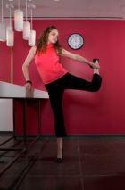 Упражнения для офиса, с помощью которых можно избавиться от дискомфортных ощущений в ногах