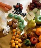 Азбука здоровья. Целебные свойства ягод и фруктов. Часть 6