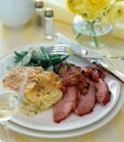 Пасхальная трапеза. Часть 3. Закуски и салаты к пасхальному столу