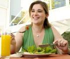 Зелёненький он был – завтрак, обед и ужин…