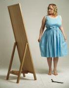 Мода для женщин с роскошной фигурой