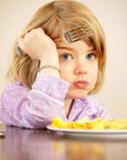 Детское питание в весенний период. Часть 1
