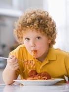 Детское питание в весенний период. Часть 2