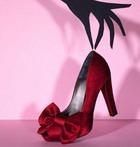 Обувь на дамскую ножку