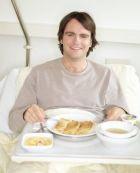 Чем накормить мужа, чтобы был бодрым и здоровым
