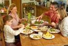 И снова Новый год, или Культ еды по-нашенски