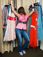 Новый гардероб при минимуме вложений