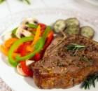Рецепты мясных блюд для молодых хозяек. Часть 1