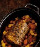 Рецепты мясных блюд для молодых хозяек. Часть 2