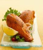 Оригинальные блюда с мясом птицы. Часть 2