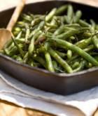 Зеленая фасоль поможет похудеть!