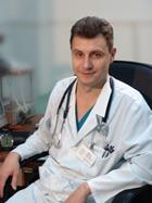 Знакомьтесь: доктор Левин